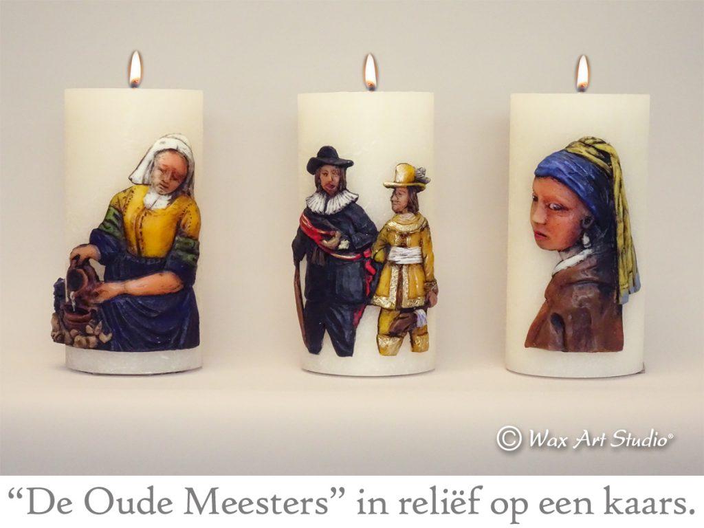 De Oude Meesters